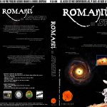 DVD Coversheet