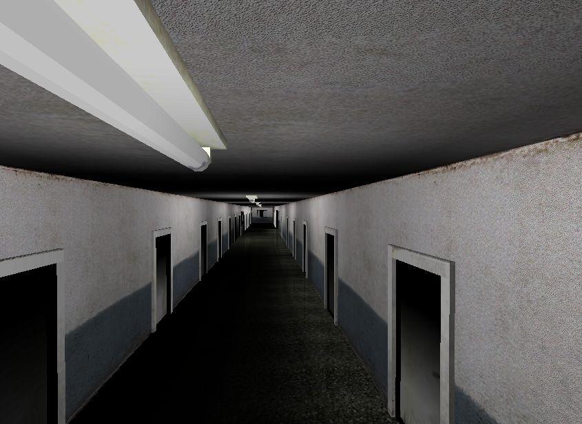 Spitalul Screenshot