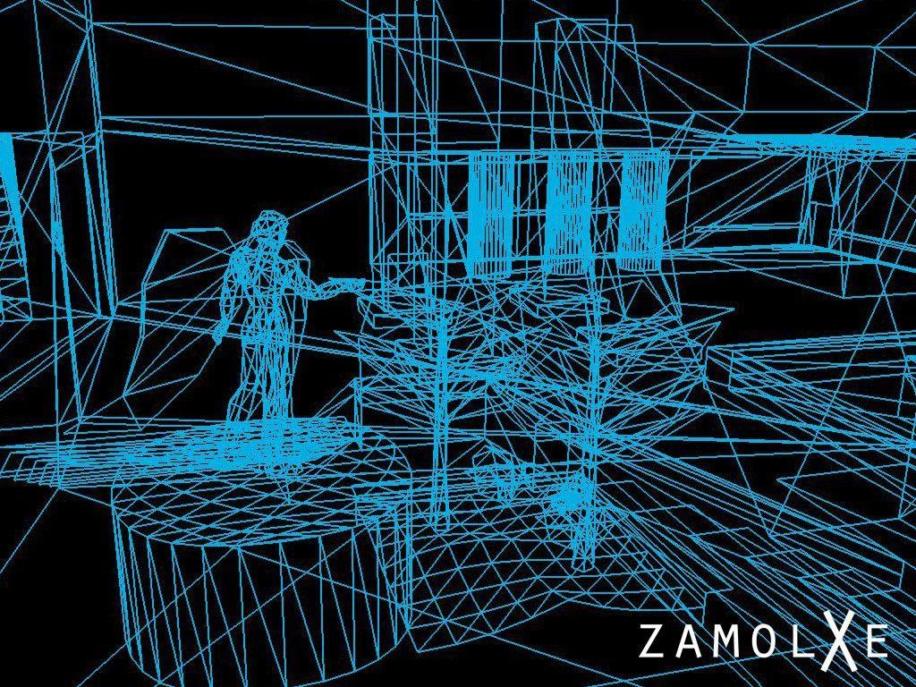Zamolxe Game Engine Screenshot 5